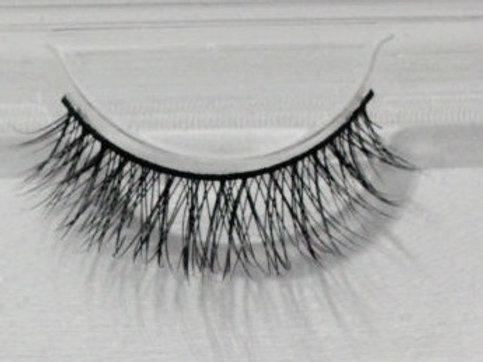 Vickzinoo 3D Mink Luxury Lashes - Carmel