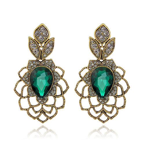 Khalees Retro Earrings