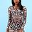 Thumbnail: Sera Aztec Mesh Dress