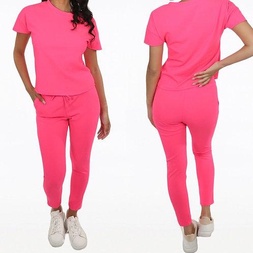 Zaha Loungewear Set