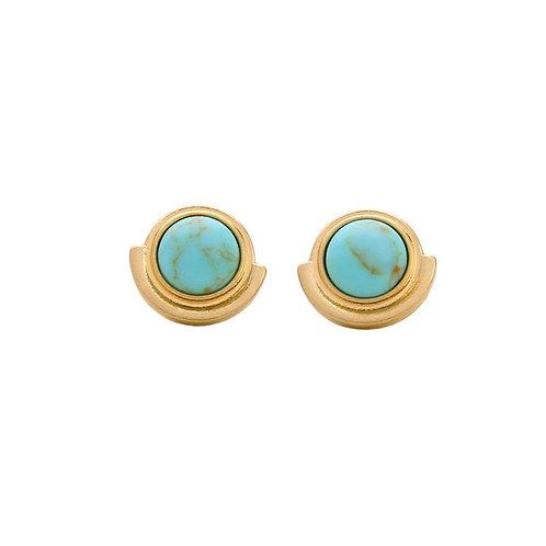 Cherolle Alloy Diamonds Earrings