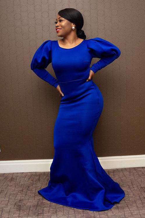 Blue Ivy Envy Dress