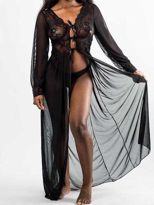 MidnightRomance Gown