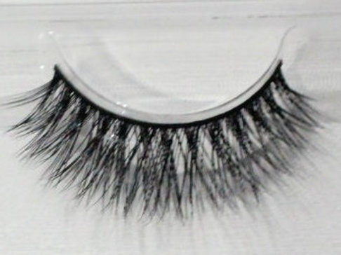 Vickzinoo 3D Mink Luxury Lashes - Chelsea
