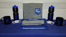 Check out our new WPA merchandise!