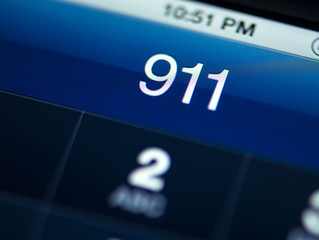 Tips for Calling 911/ Whitpain Police Dispatch (610-279-9033)