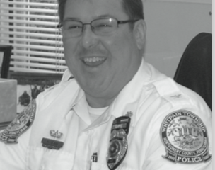 Chief Smith to Retire