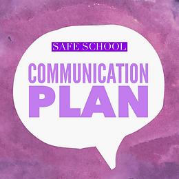 Studio9 Communication Plan