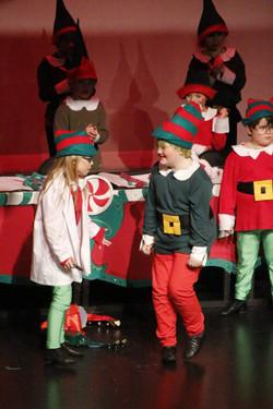 Happy Elf 2015