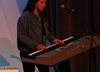 Learning a musical instrument helps academic success