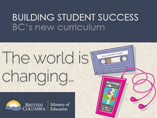 Kudos for Using New Curriculum