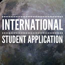 International Student Application