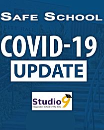 Studio9 September 2020 COVID 19 Plan..