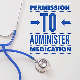 Permission to Administer Medications