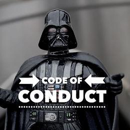 Studio9 Code Of Conduct