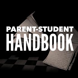 2021-22 Parent - Student Handbook
