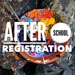After School Registration