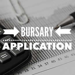 Bursary Request Application
