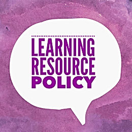 Learning Resource Policy