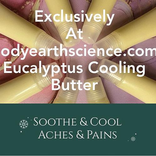 Eucalyptus Cooling Butter
