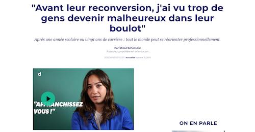 Le HuffPost