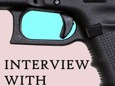 Spanish House series Novella 1 - Interview with the Wolf