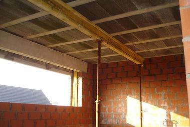 balken en potten systeemvloer vulpotten argex beton mahieu gewelven