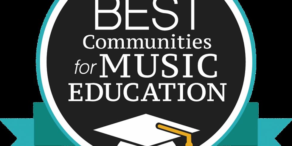 Champlin Park High School Collaboration Concert