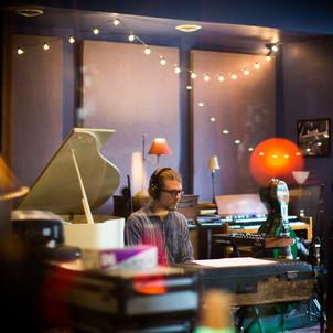 byerself in the studio.jpg