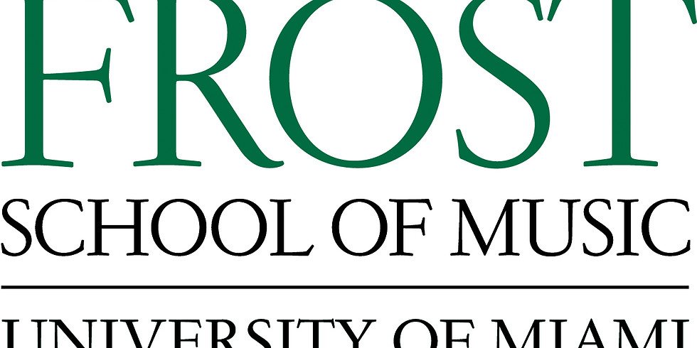 Frost School of Music Workshop with Greg Byers