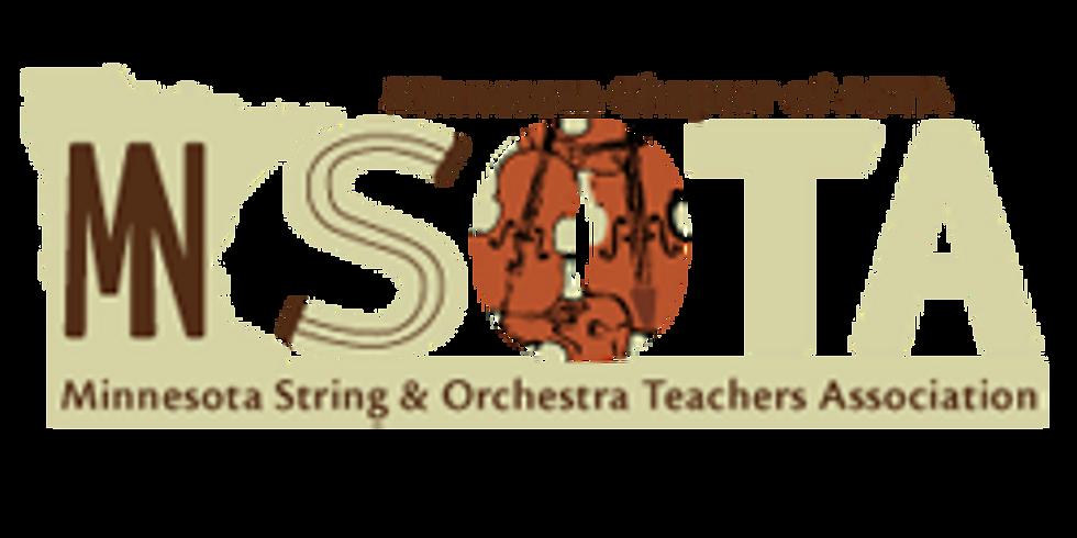 MNSOTA Teachers Workshop (Faculty)
