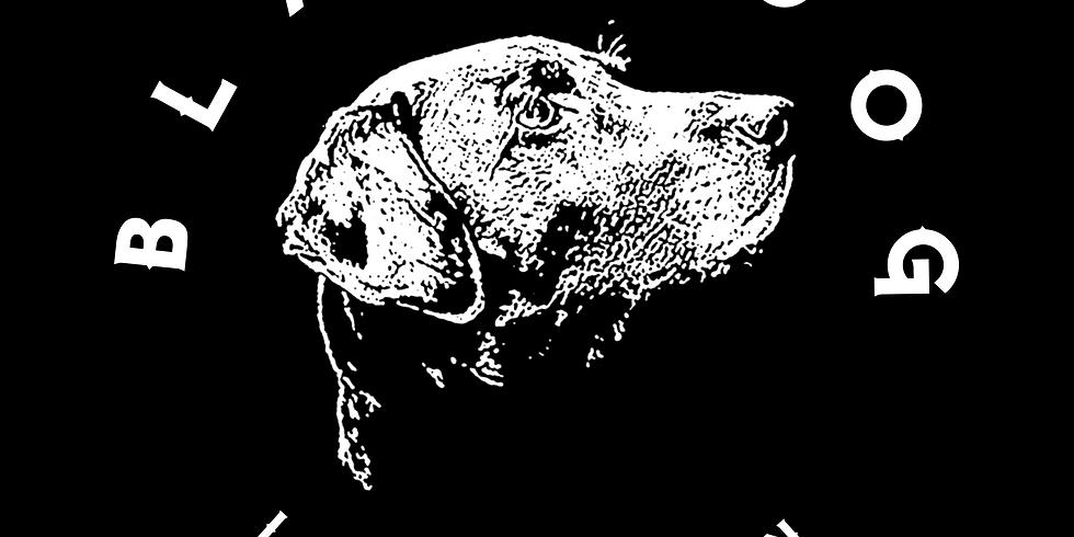 byerSelf Five Piece Ensemble Black Dog Cafe