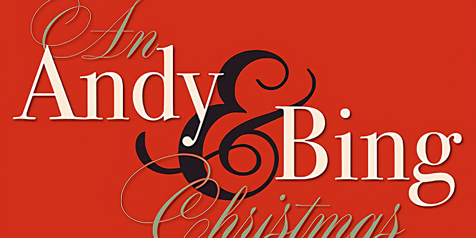 Andy & Bing Christmas feat. Mick Sterling and Ben Utecht