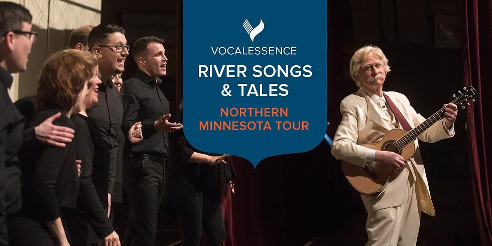 River Songs & Tales
