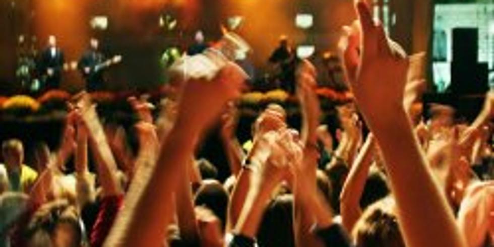 The Shaun Johnson Big Band Experience in Redondo Beach