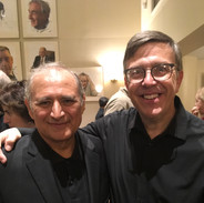 Ron and David Bilger