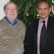 Robert Nelson & Ron