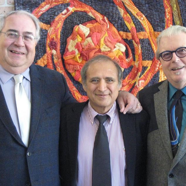 Art Gottschalk, Ron & Dick Nunemaker