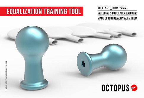 Octopus EQ training tool