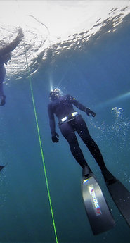 Freediving Cours Privé/ Freediving Private Course