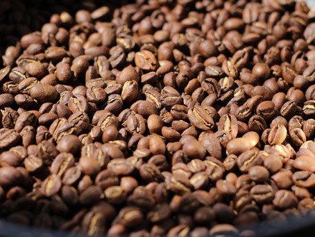 Good Things Come To Those Who Wait: Why We Recommend Resting Our Coffee