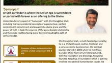Satsang with Paragbhai Shah