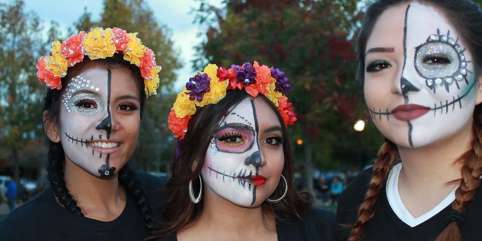 Windsor Dia de Lo Muertos Events