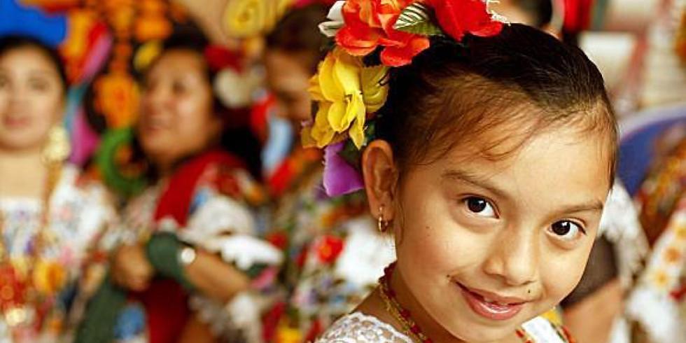 San Rafael's Day of the Dead Celebration 2020