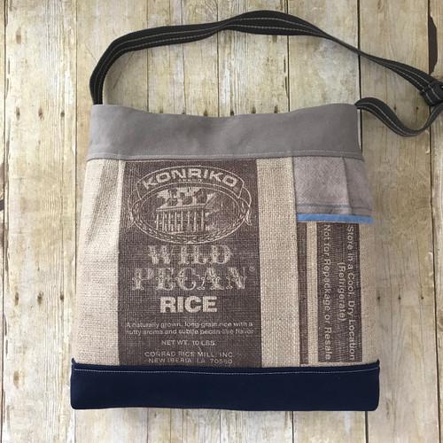 Custom Shoulder Bag
