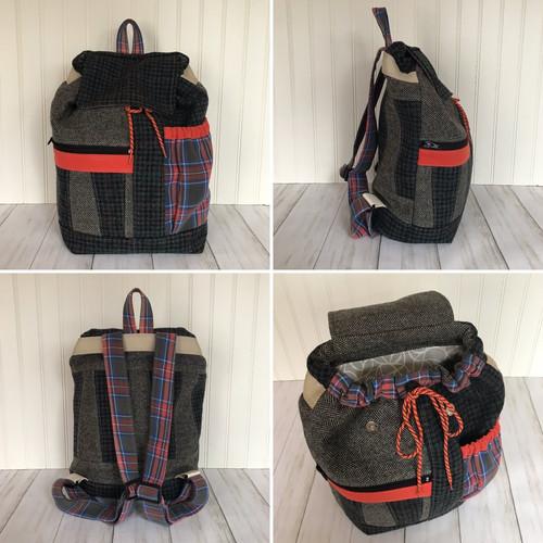 Coat Range Backpack