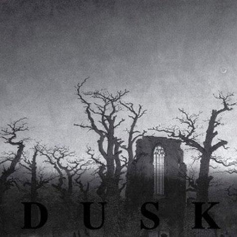 DUSK Self Titled CD (Reissued)