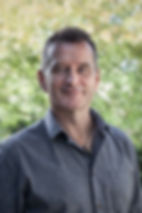 Picture of osteopath Nigel Stainton