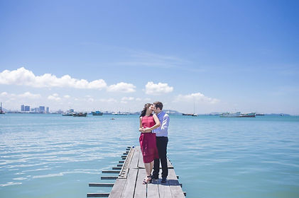 Honeymoon Tailor-made Package