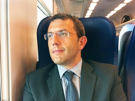 Lo scrittore guidoniano Antonio Capitano nominato Ambasciatore della Lettura